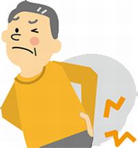 坐骨神経痛 1