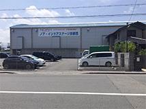 西京極院の駐車場2